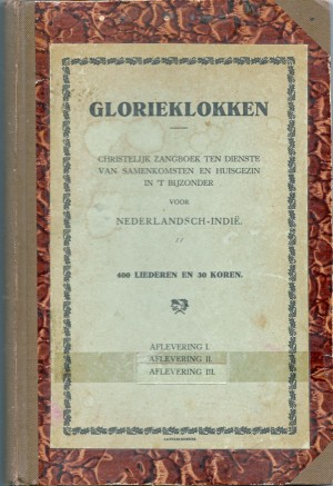 Glorieklokken 1 2e druk 1932